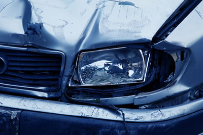 Car Accidents - Personal Injury