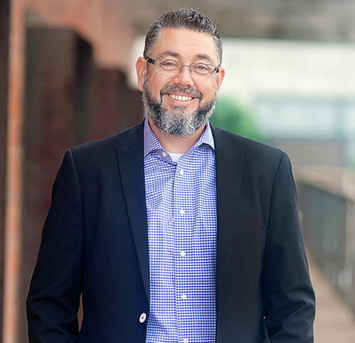 David Ranz, Attorney